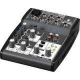 Compare Prices : Behringer Xenyx 502