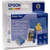 Compare Prices : Epson T0551
