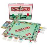 Hasbro Monopoly Game - Compare Prices at Foundem