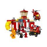 Compare Prices : Lego Lego City Fire Station