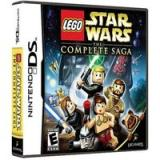 Compare Prices : Lucas Arts Lego Star Wars: The Complete Saga