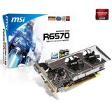 Compare Prices : MSI Radeon HD6570