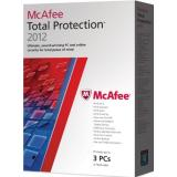Compare Prices : McAfee Total Protection 2012