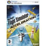 Compare Prices : Microsoft Flight Simulator X