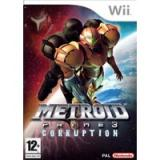 Compare Prices : Nintendo Metroid Prime 3: Corruption