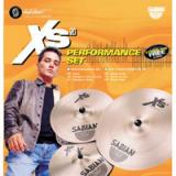 Compare Prices : Sabian XS20 Performance